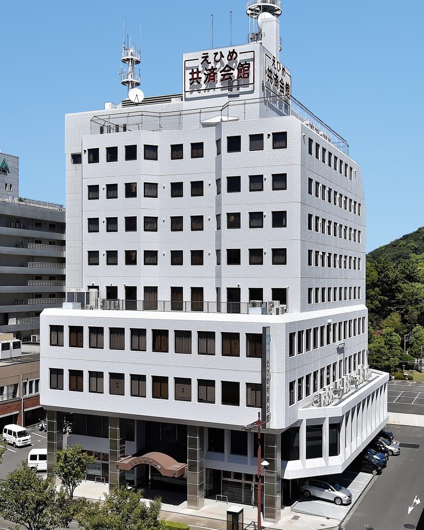 えひめ共済会館◆楽天トラベル