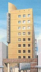 サンホテル浅草(日通旅行提供)