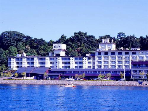 ホテル 鞠水亭◆楽天トラベル