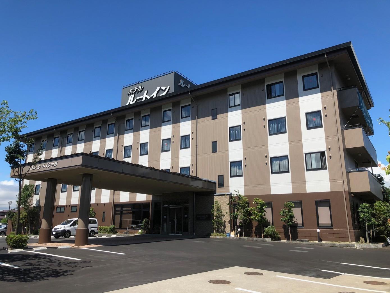 ホテル ルートイン 中野◆楽天トラベル