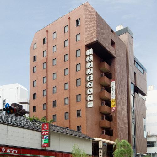 ホテル エコノ 金沢 アスパー◆楽天トラベル