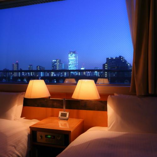 アパホテル<東京板橋>