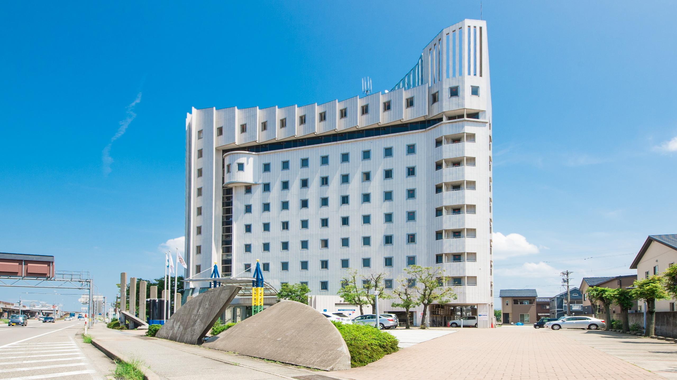 アパホテル 金沢西◆楽天トラベル
