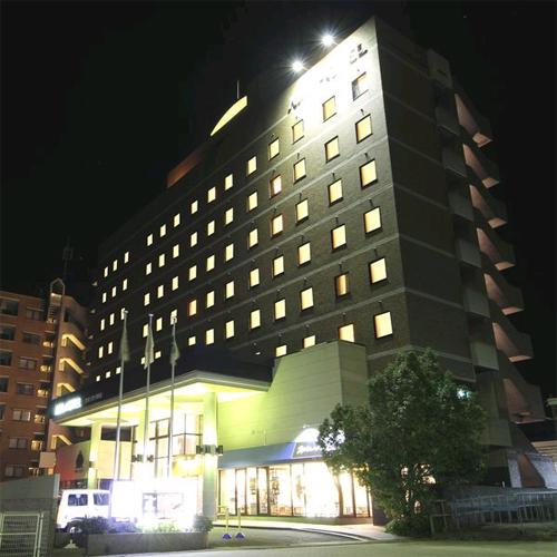 アパホテル 加賀大聖寺駅前◆楽天トラベル