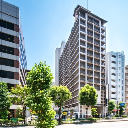 スーパーホテル大 阪天然温泉◆楽天トラベル
