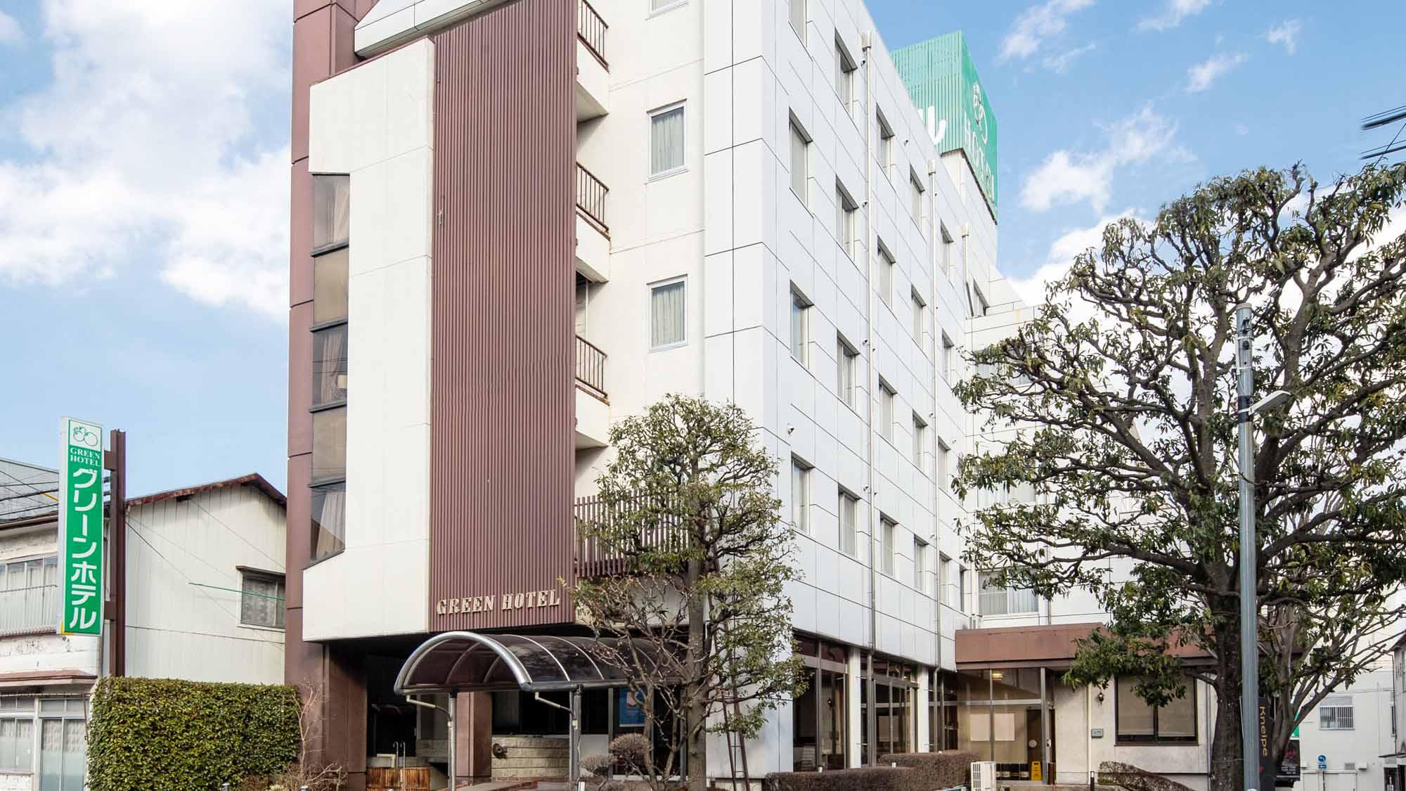 駒ヶ根 グリーン ホテル◆楽天トラベル