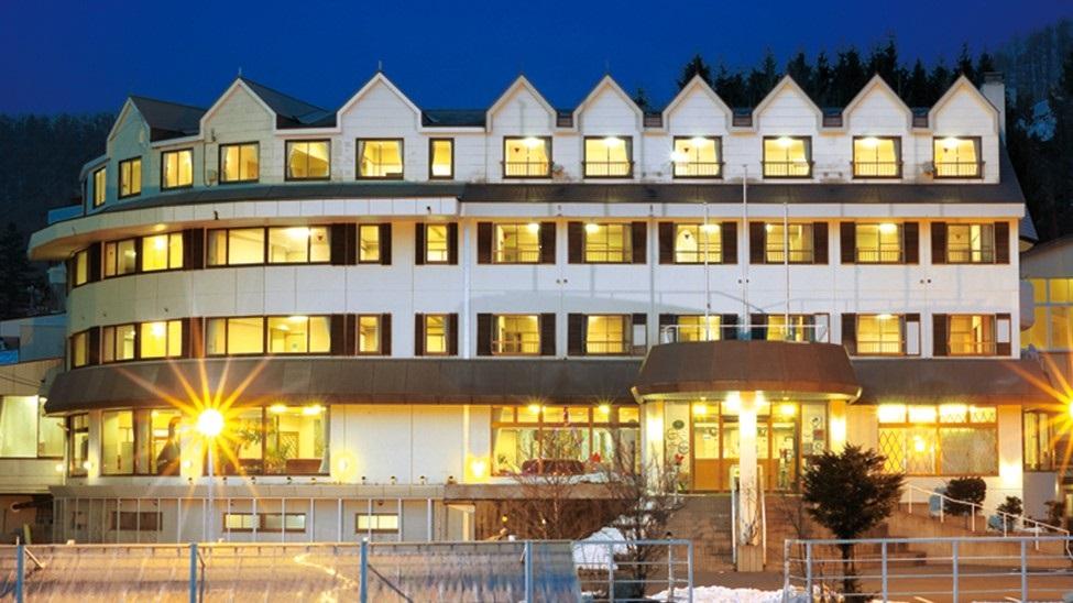リゾートイン 菅平 スイス ホテル◆楽天トラベル
