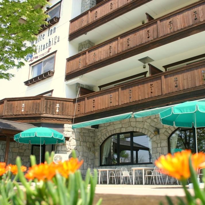 ホテル ホワイト イン 北志賀◆楽天トラベル