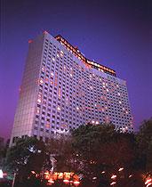 ホテルパシフィック東京