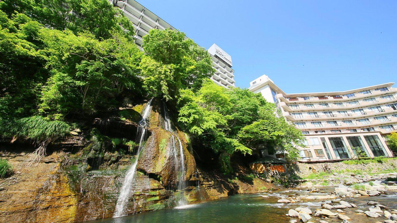 大江戸温泉物語 ホテル ニュー塩原◆楽天トラベル