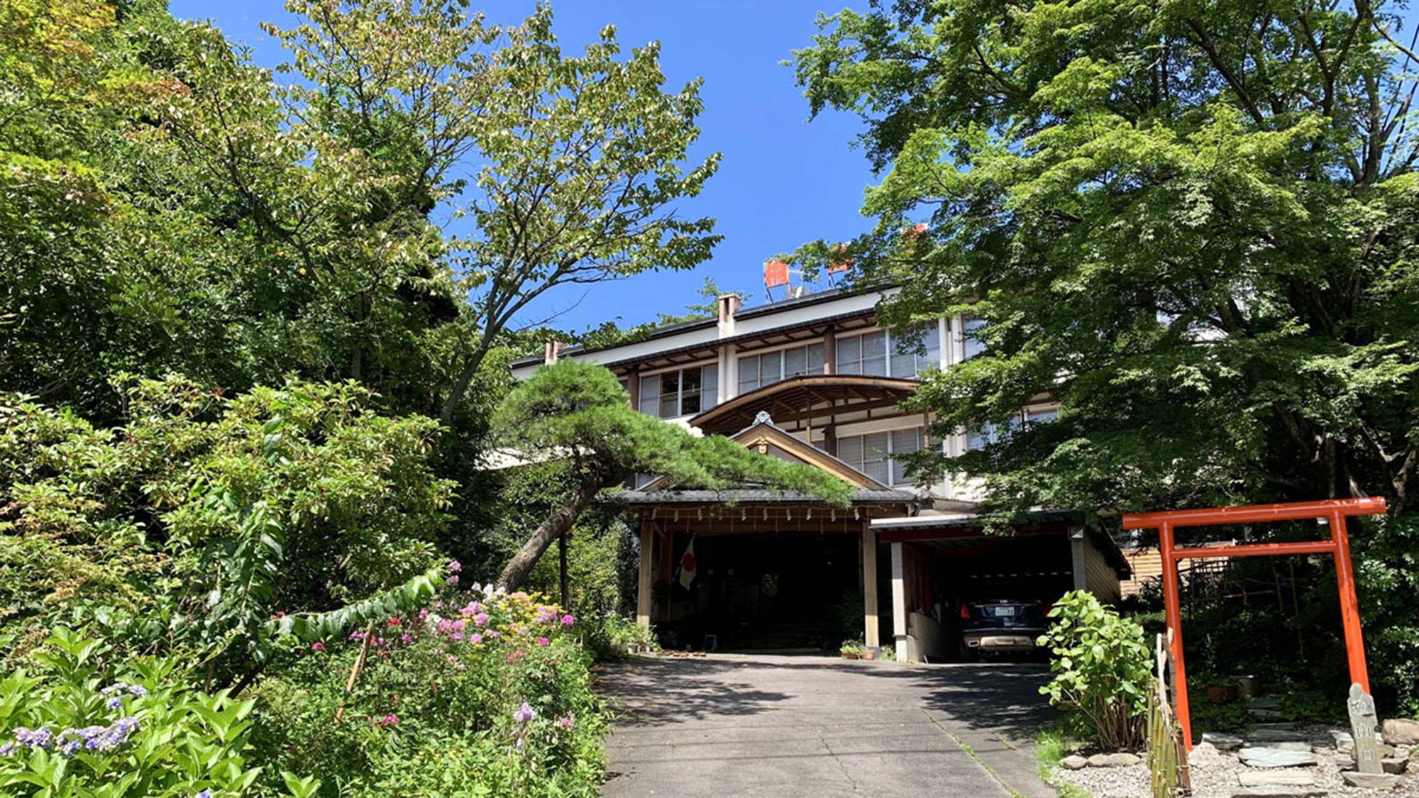 桐島屋旅館◆楽天トラベル