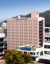 ホテル ヴィアイン 広島◆楽天トラベル