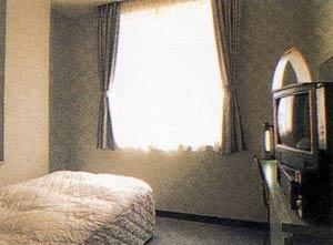 シティホテル一関の部屋