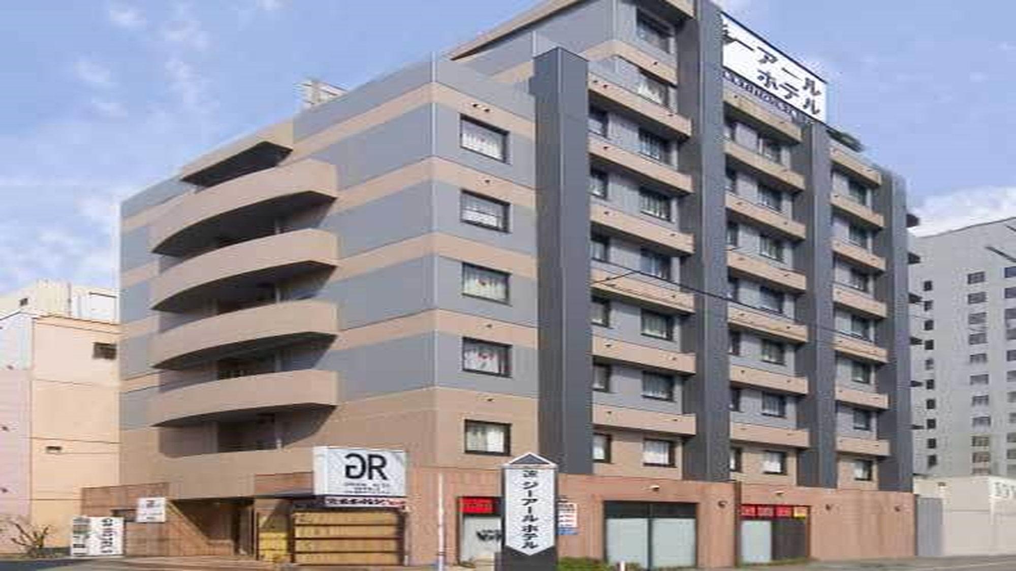 ジーアール ホテル 水道町◆楽天トラベル