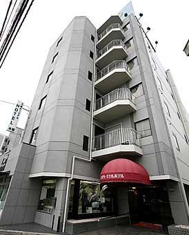 八尾 ターミナルホテル 本館◆楽天トラベル