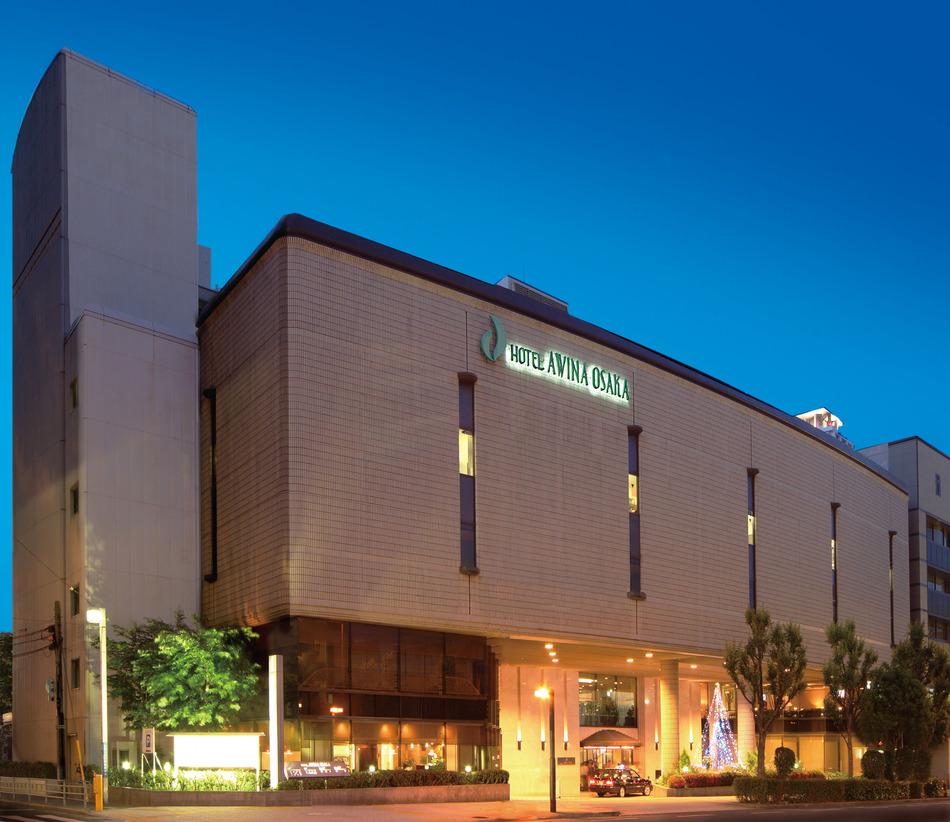 ホテル アウィーナ 大阪◆楽天トラベル