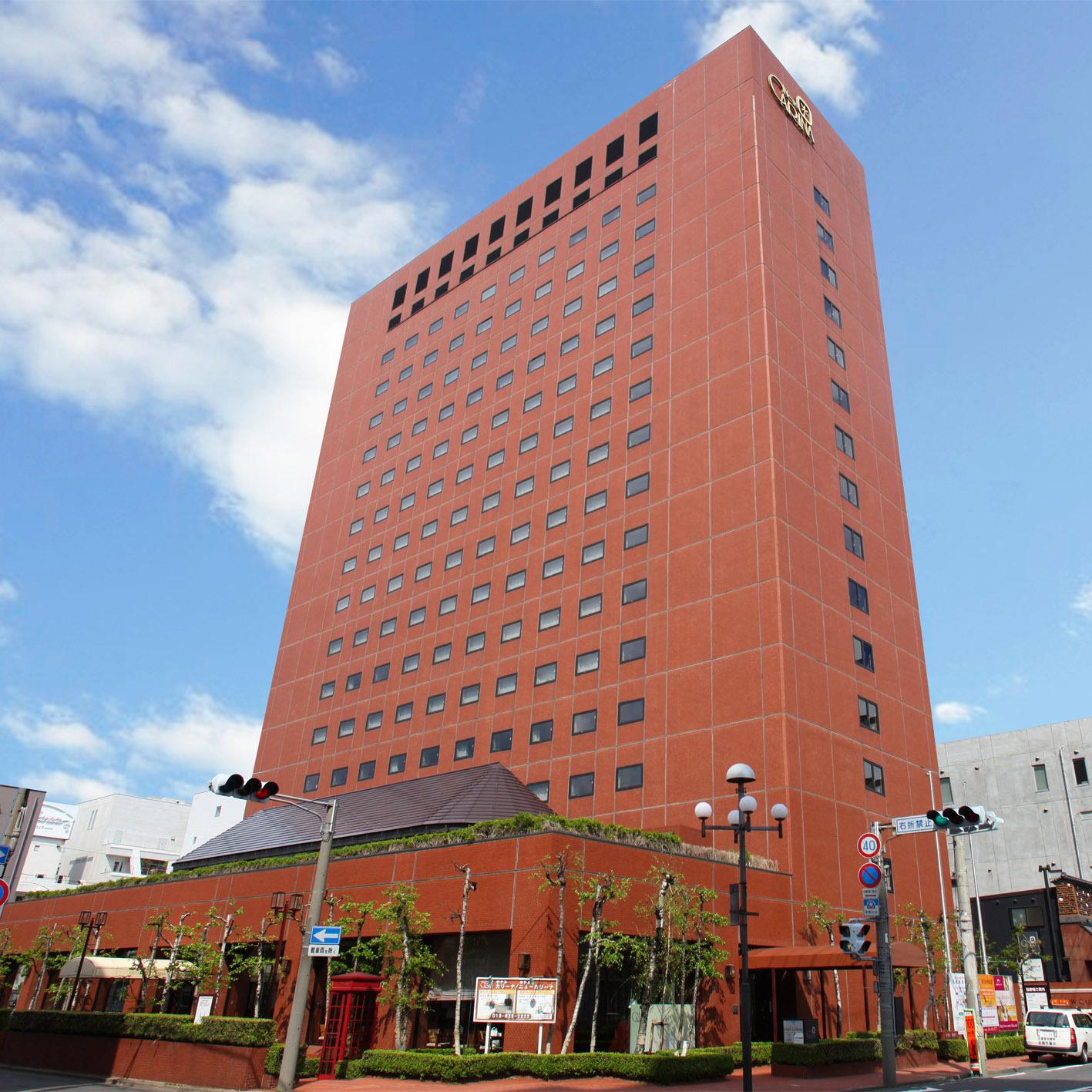 ホテル ニュー カリーナ◆楽天トラベル