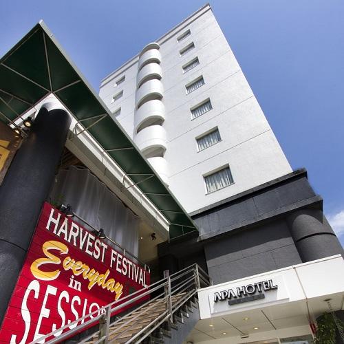 アパホテル 水戸駅北◆楽天トラベル