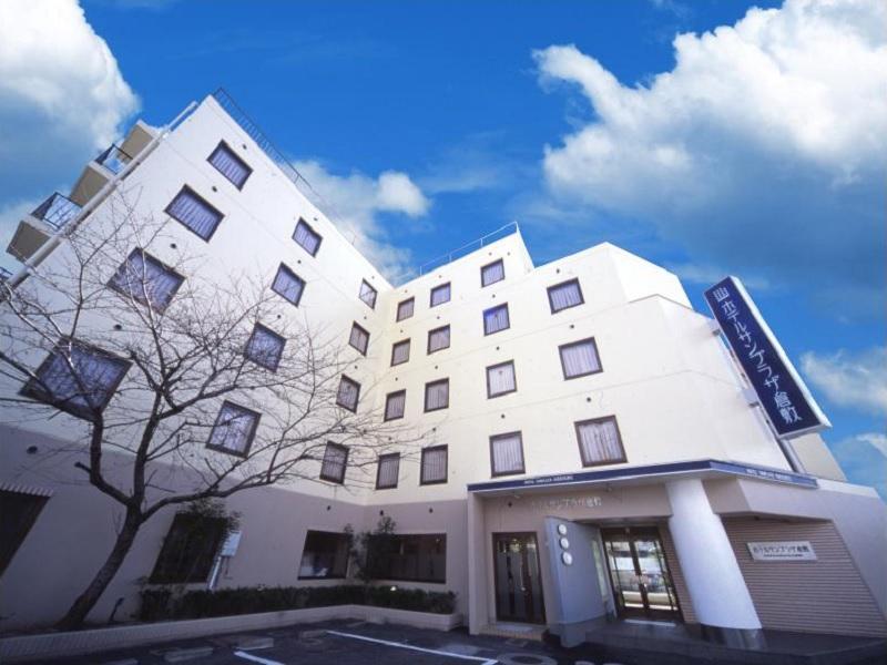 ホテル サンプラザ 倉敷◆楽天トラベル