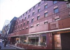 ファーストホテル ヨシカワ