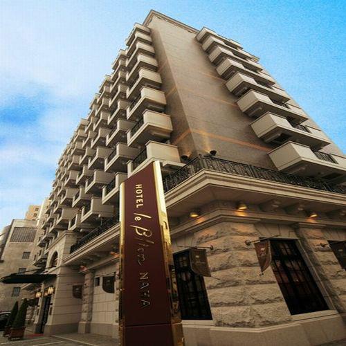 ホテル ブライオン那覇◆楽天トラベル