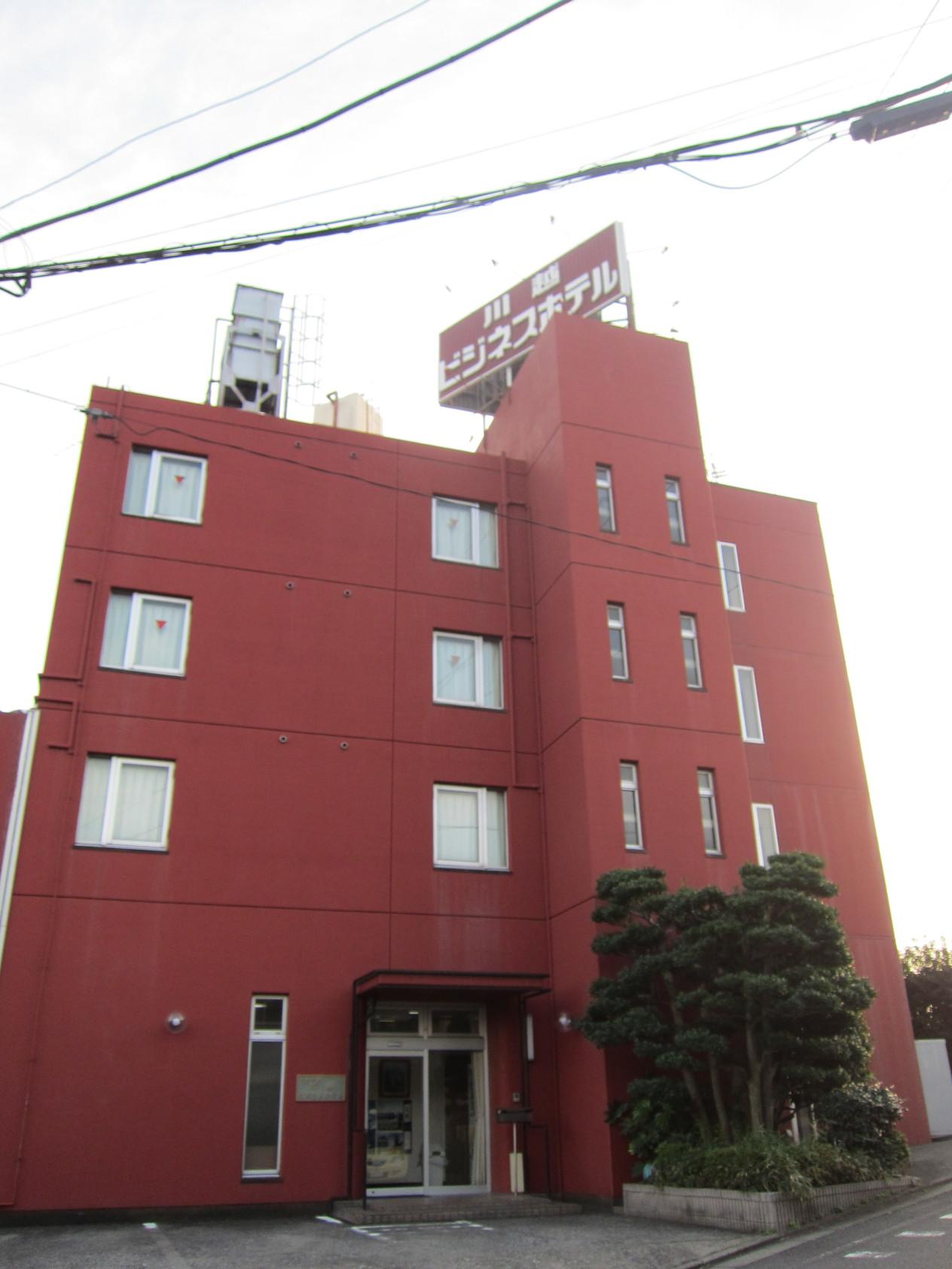 川越 ビジネスホテル◆楽天トラベル