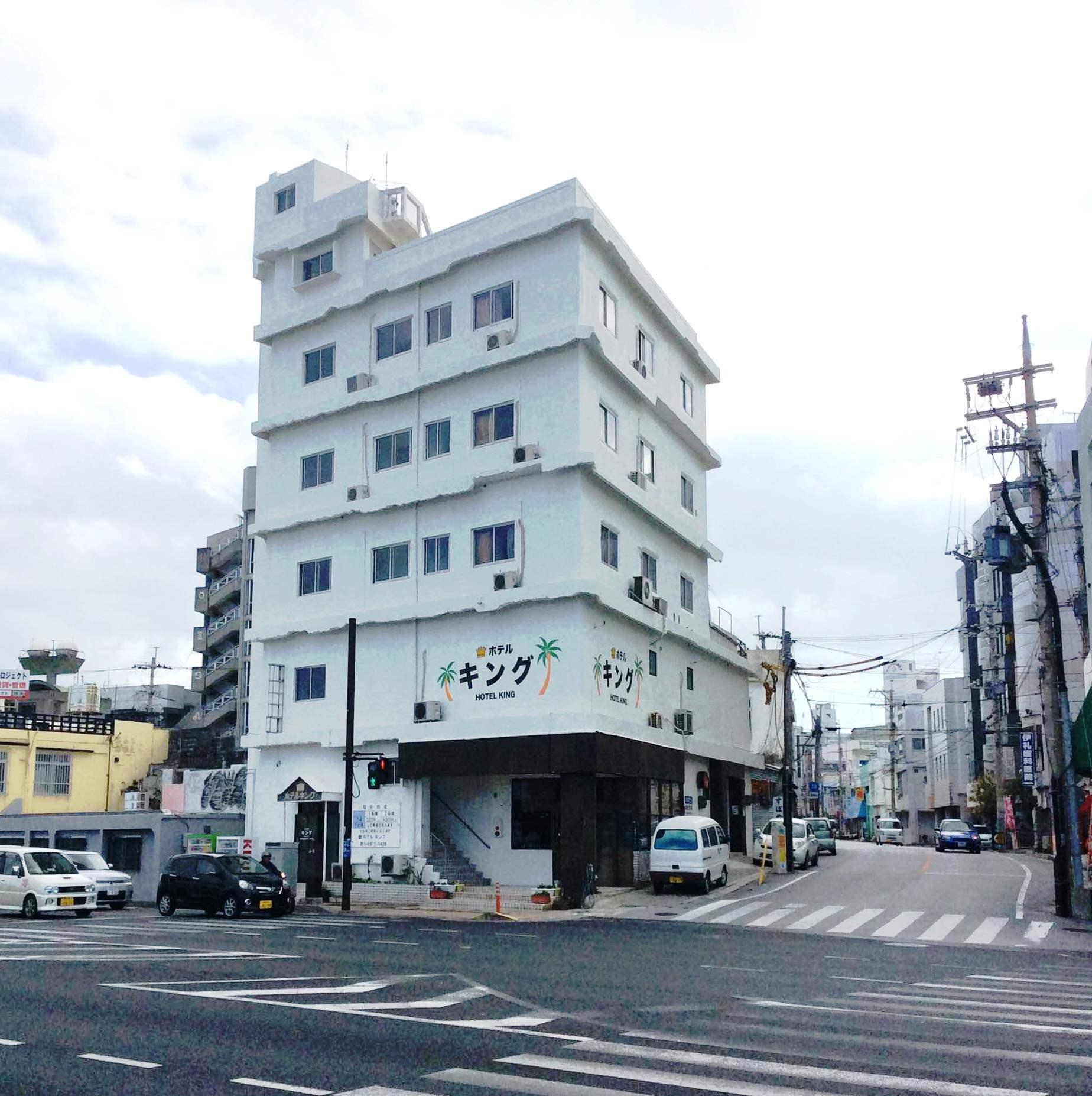 ビジネスホテル キング◆楽天トラベル