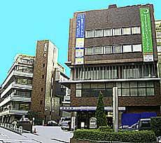 ホテルはあといん乃木坂(健保会館)