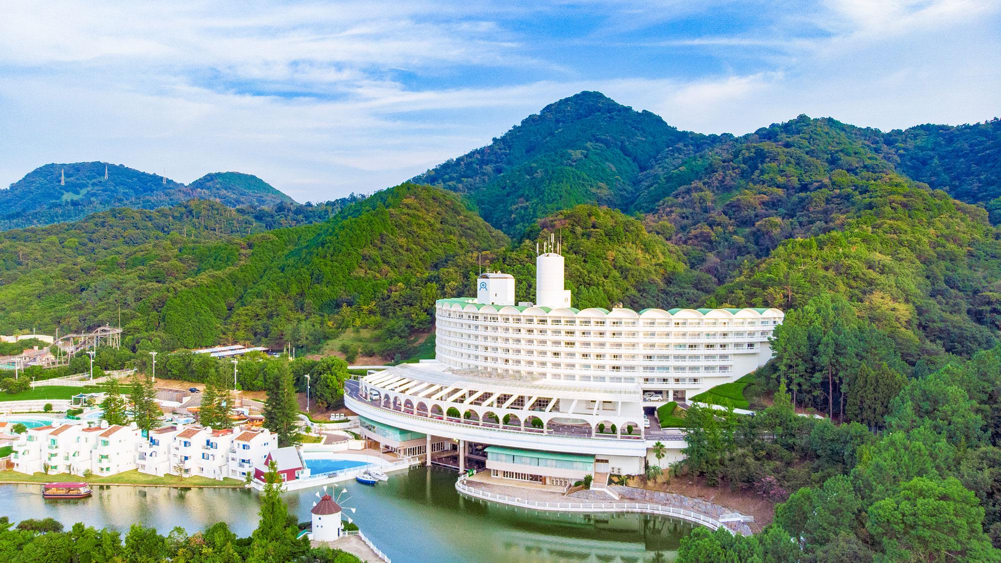 ホテル レオマの森◆楽天トラベル