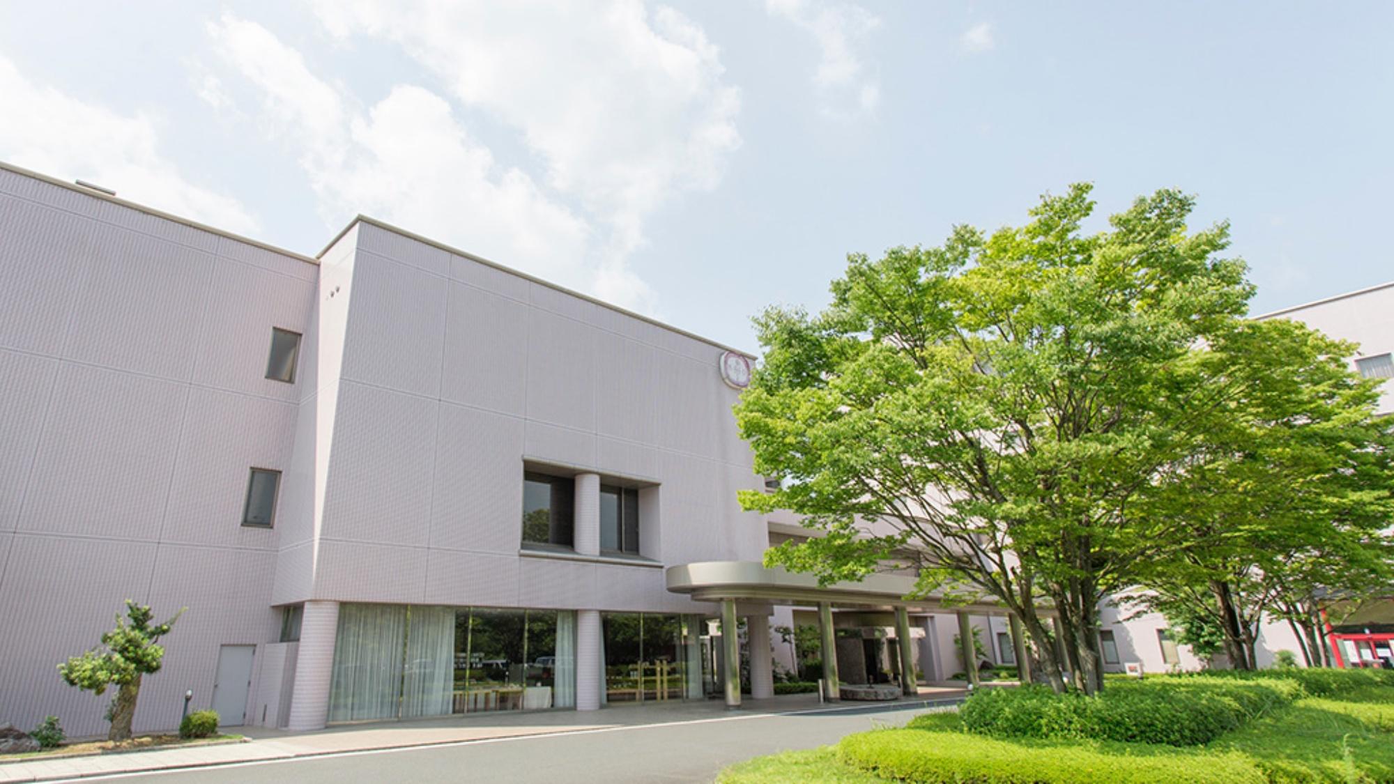 ホテルロイヤルヒル福知山