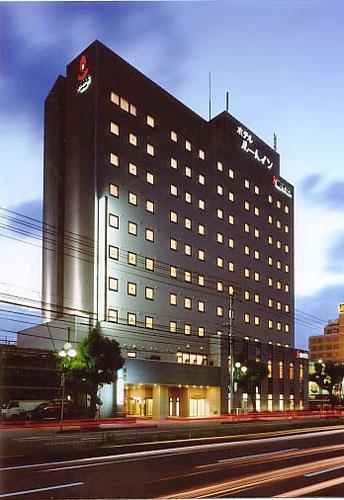 ホテル ルートイン 新居浜◆楽天トラベル