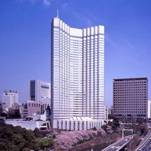 グランドプリンスホテル赤坂(赤坂プリンスホテル)