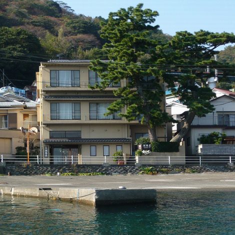 朝獲れ魚の自慢宿 伊豆北川漁港 旅館 汐見荘 写真(楽天トラベル)