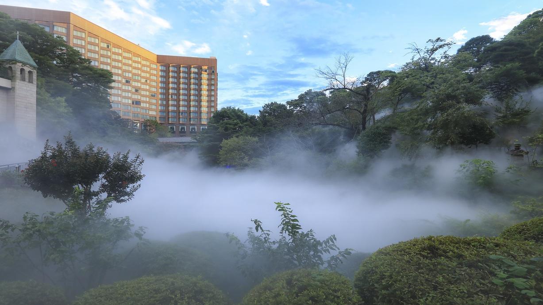 ホテル椿山荘 東京◆楽天トラベル