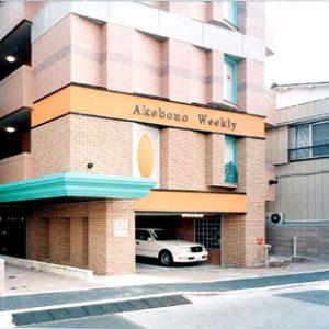 横浜 ウィークリー 吉野町店◆楽天トラベル
