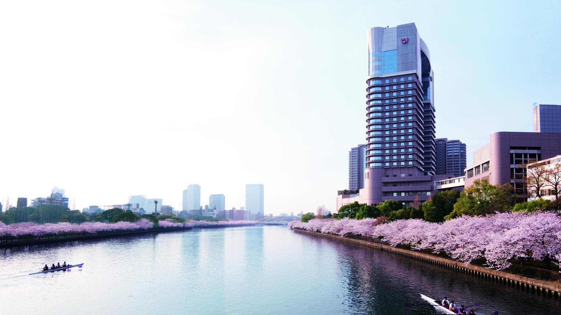 帝国ホテル 大阪◆楽天トラベル