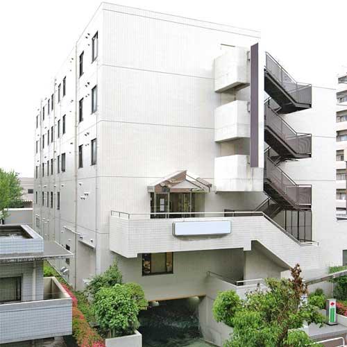 ウィークリーマンション東京 池袋北