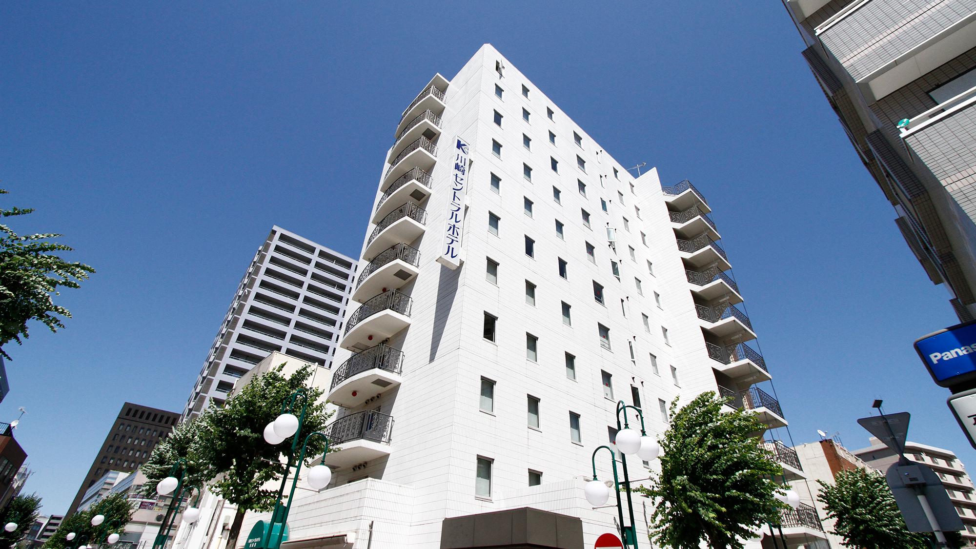 川崎 セントラル ホテル◆楽天トラベル