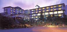 あだたら高原 岳温泉 ホテル安達屋(東北ツアーズ協同組合提供)