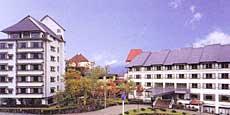 田沢湖高原温泉 駒ヶ岳観光ホテル(東北ツアーズ協同組合提供)