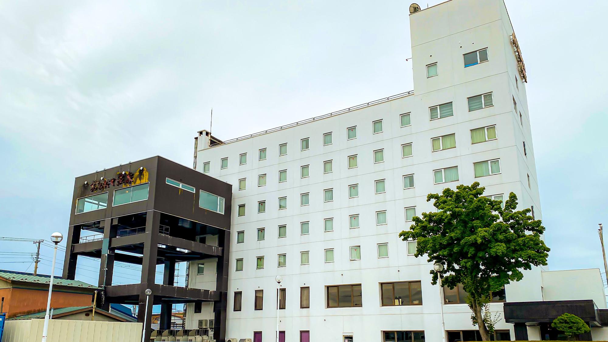 ロイヤル ホテル 大館◆楽天トラベル