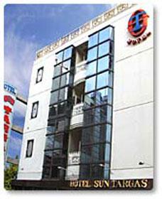 ホテル サンターガス 上野店◆楽天トラベル