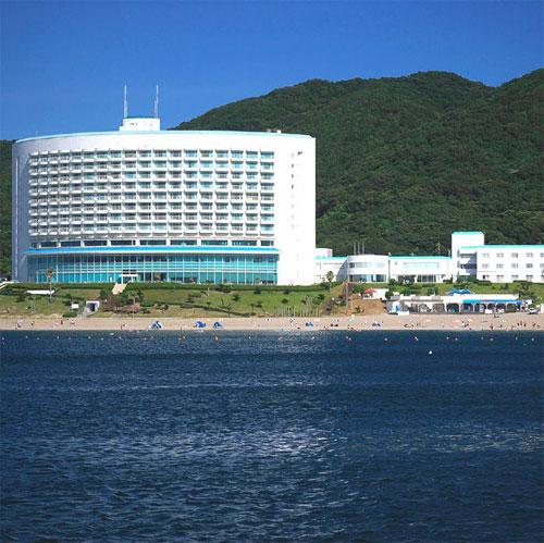 伊良湖ガーデンホテル リゾート&スパ