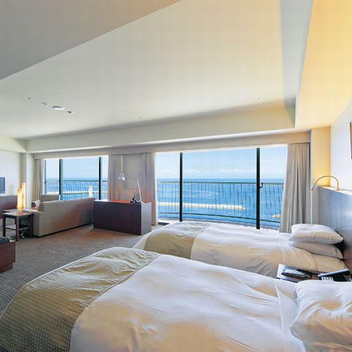 伊良湖ガーデンホテル リゾート&スパの室内
