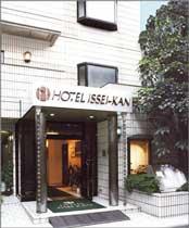 ホテル一声館