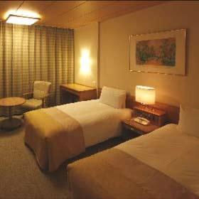 軽井沢プリンスホテル