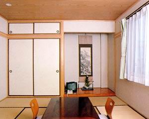 和室 (6〜10畳)