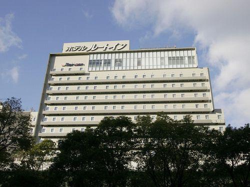 ホテル ルートイン 大阪本町◆楽天トラベル
