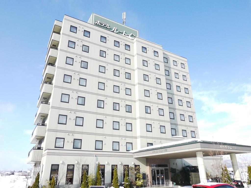 ホテル ルートイン 大館◆楽天トラベル