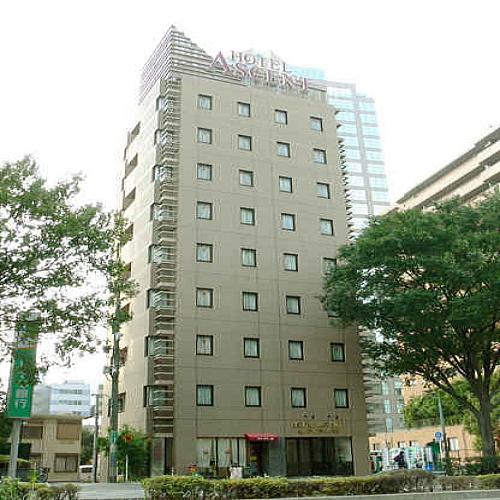 ホテルアセント新宿